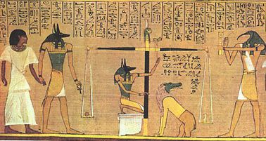 le livre des morts book of the dead egypte