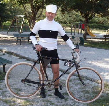 Vélo Vintage LeBouscat 07