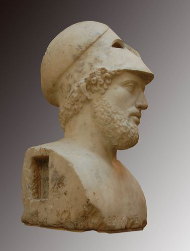 Pericles buste british museum (2)