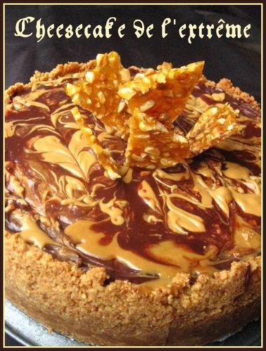 cheesecake snickers 003