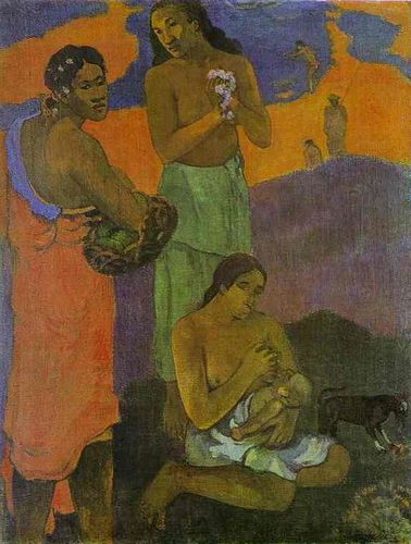 Paul%20Gauguin%20-%20Motherhood%20(Women%20on%20the%20Shore