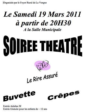 20110319 LA VERGNE théâtre