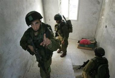 Letter to Gaza Citizen: I Am the Soldier Who Slept in Your Home