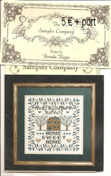 Sampler company home sweet home (3)