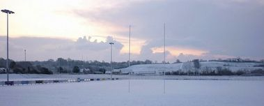 Rugby-Snow