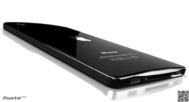 iPhone5 liquidmetal 10 NAK