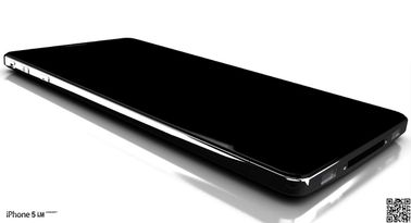 iPhone5 liquidmetal 3a NAK