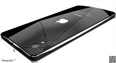 iPhone5 liquidmetal 6 NAK