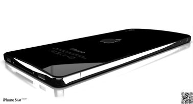 iPhone5 liquidmetal 9 NAK