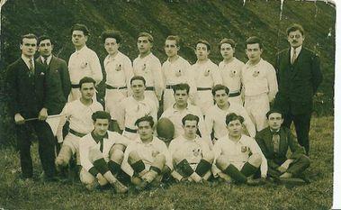 Hair cut - 1926