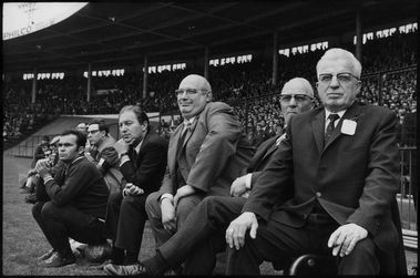 HCB - Toulouse 1969