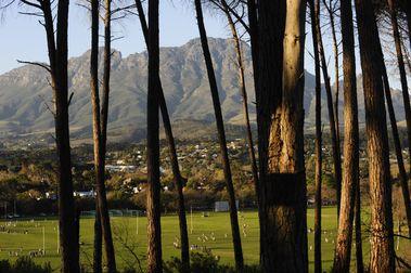 Terrains Western Cape