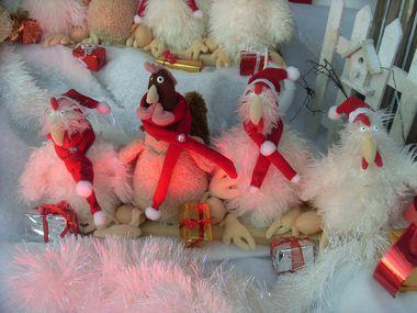 poulets3 noel