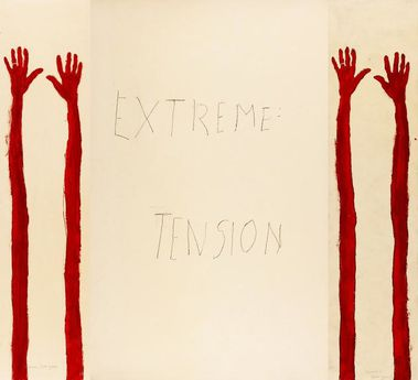 Extreme tension