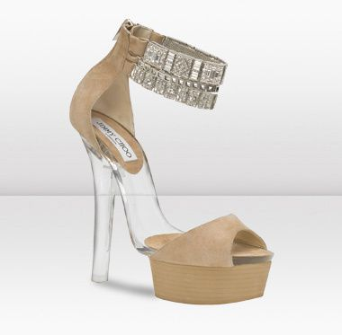 jimmy choo lescarpin