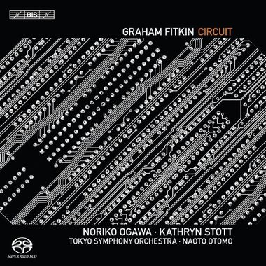 Graham Fitkin Circuit