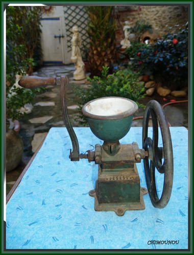 Moulins a cafe anciens le blog de les reines de saba - Moulins a cafe anciens ...