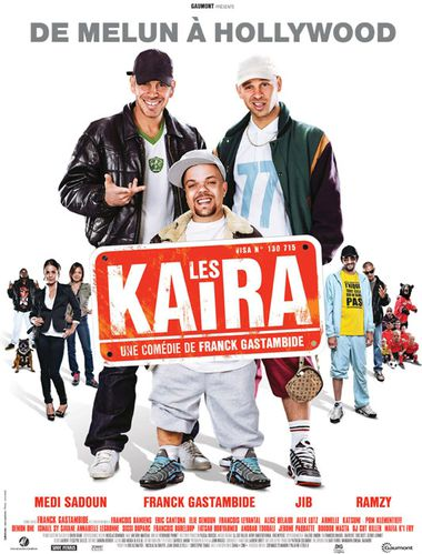 film kaira shopping