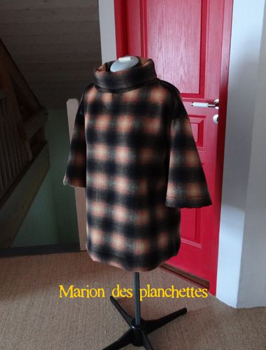 pull large col hiver  carreaux fv2013 (2)