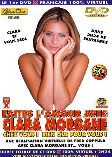 Faites l'amour avec Clara Morgane - Harry Hardcore Gamer
