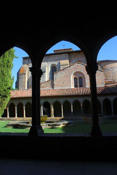 Saint Hilaire abbaye 62