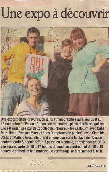 article oh l'expo