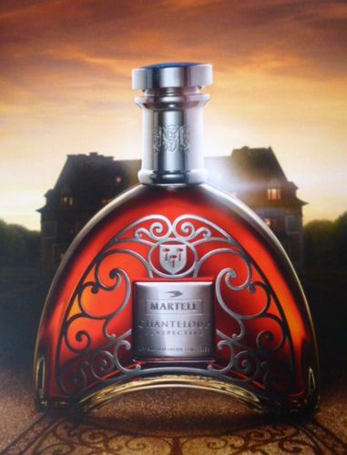 Cognac Martell, Groupe Pernod Ricard