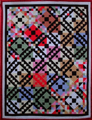 Mark's quilts (28)