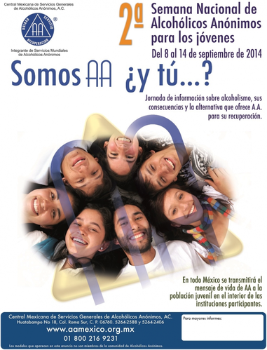 MEXIQUE 53a jovenes 2014