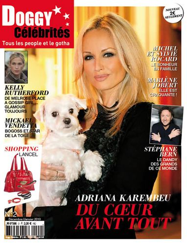 Couverture Doggy-mag