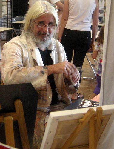 lez'arts créatifs 2011