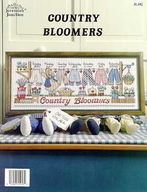 Country-Bloomers