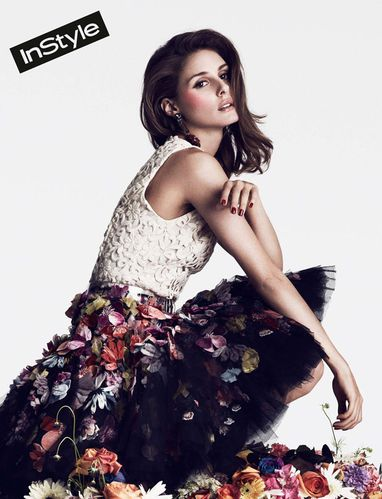 Olivia-Palermo-For-InStyle-UK-October-2012 3