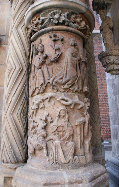 Wroclaw cathedrale st jean baptiste Katedra św. J-copie-5