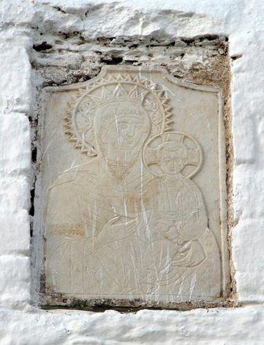 757f5 Folegandros, l'église de la Panagia