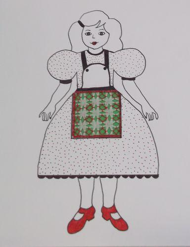 cahier de couture 5