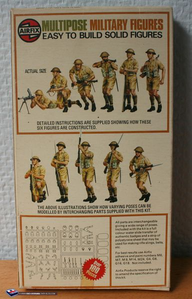 Airfix-Multipose-figures---British-8th-Army---4