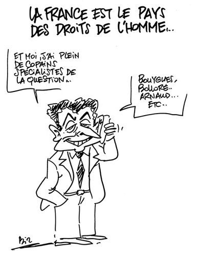 rencontre internationale du dessin de presse
