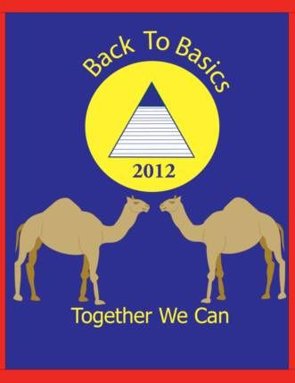 USA 414h together we can 2012