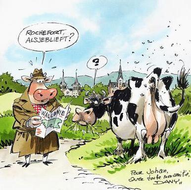 Dany à Rochefort