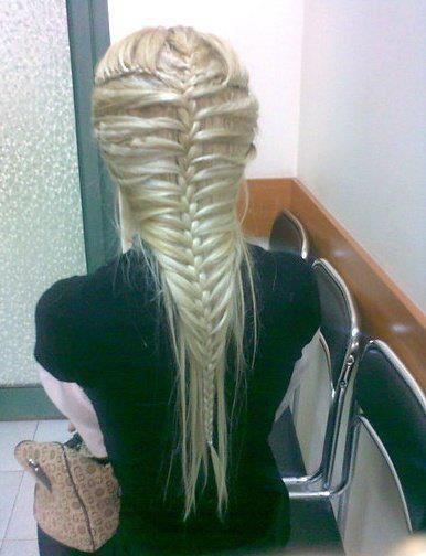 Tolle Frisuren Haare            Morelovewouldbebetter By Jennabee