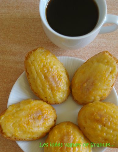 madeleines cardamome orange (2)