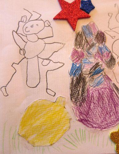 nature morte fruits dessin d'enfants atelier d'art-copie-1