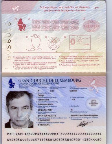 Passeport (1)