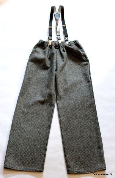 Pantalon Arno