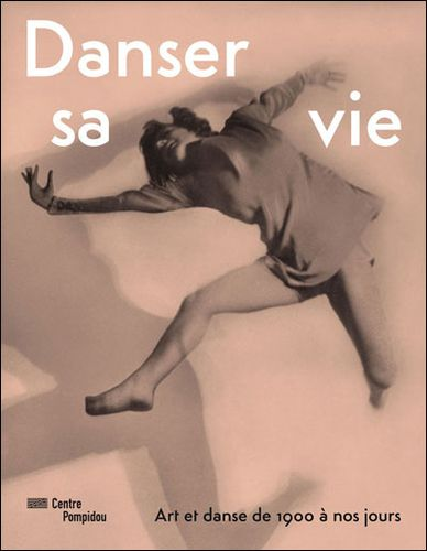 Catalogue de l'expo Danser sa vie