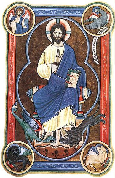Munich Psalter