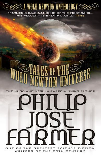 Tales of Wold Newton Universe final