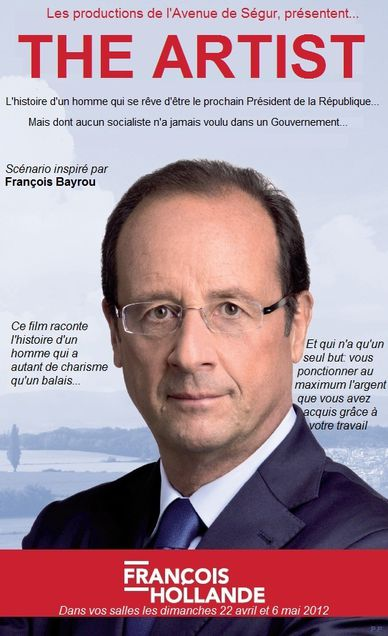 Francois-Hollande-The-Artist.jpg