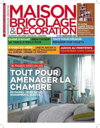 magazine deco maison site magazine dco maison dcoration intrieur idat part magazine de. Black Bedroom Furniture Sets. Home Design Ideas